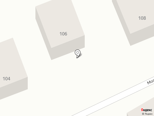 EsliKlientov.net на карте Михайловска