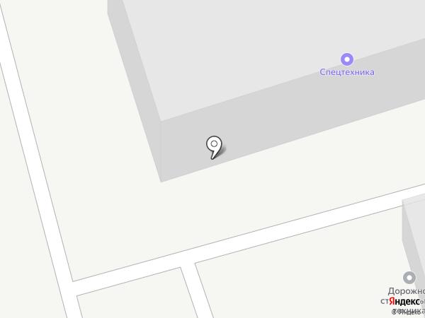 CLIPST.RU на карте Ставрополя