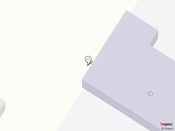 Детский сад №19 на карте Пелагиады