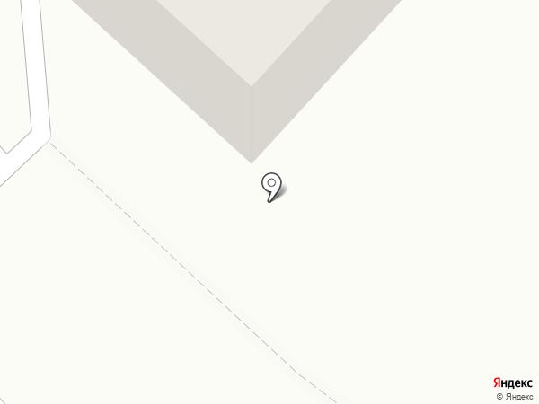 Дент-стиль на карте Михайловска
