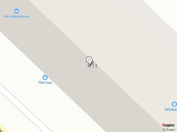 Магазин на карте Михайловска