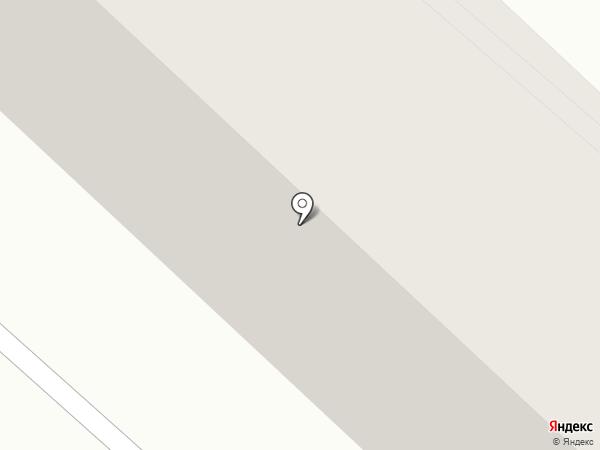 Ставрем на карте Михайловска