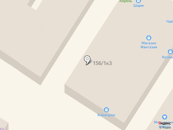 Ренесанс на карте Михайловска