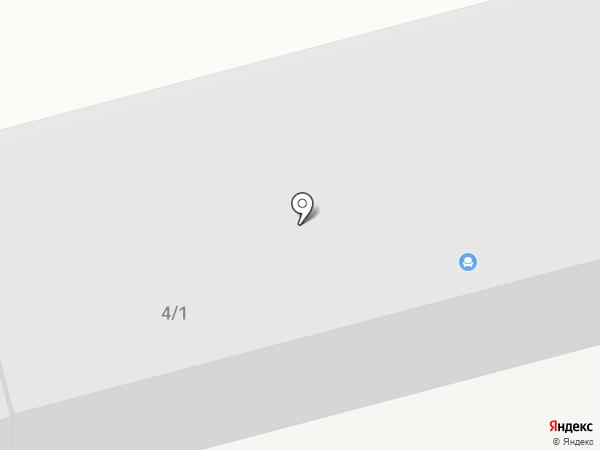 Джениус-Консалтинг на карте Ставрополя