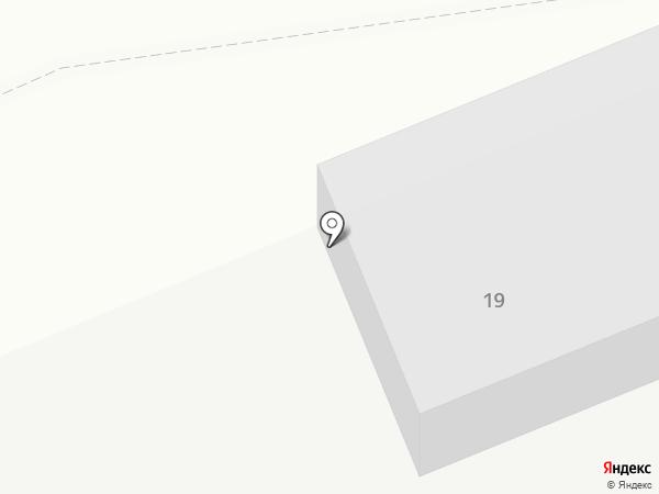 АудитФинанс на карте Ставрополя