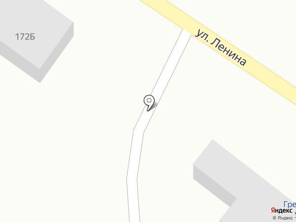 Олимп на карте Пелагиады