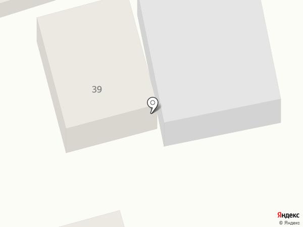 Страховое агентство на карте Михайловска