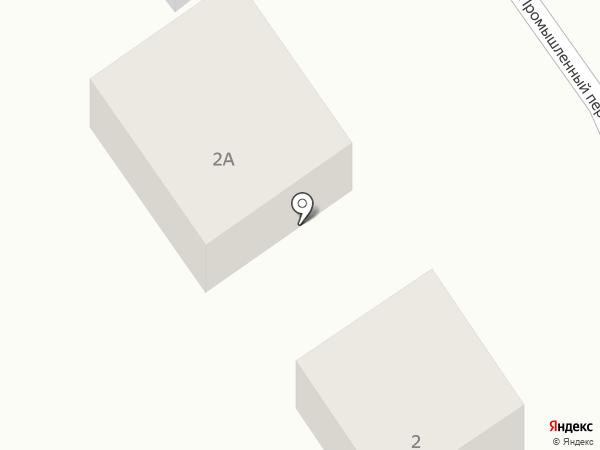 Компания па заказу спецтехники на карте Михайловска
