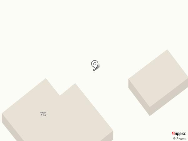 Продуктовый магазин на карте Пелагиады