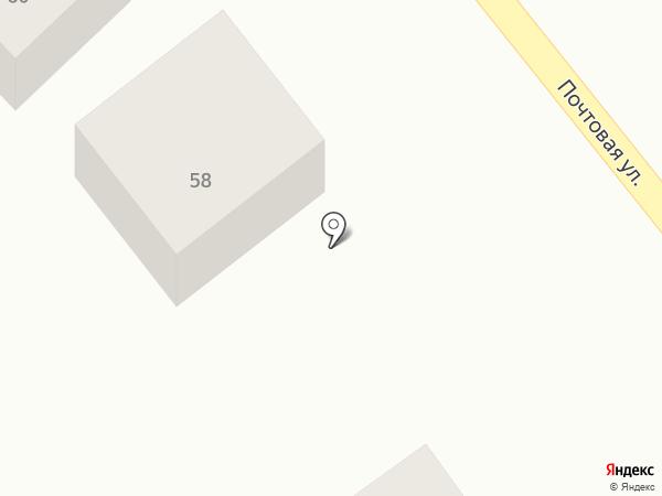 Интелл+ на карте Михайловска