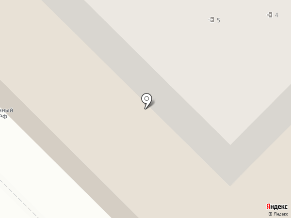 Стиль на карте Михайловска