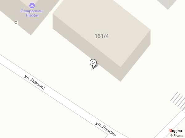 Soprano на карте Михайловска