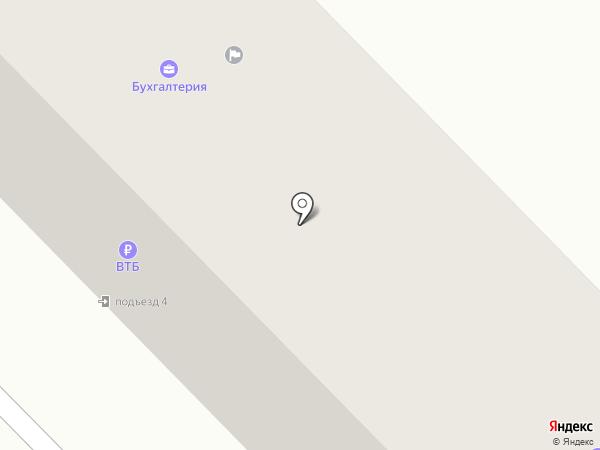 Администрация Шпаковского муниципального района на карте Михайловска