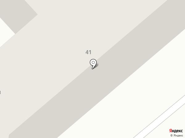 Каратэдо шотокан на карте Ставрополя