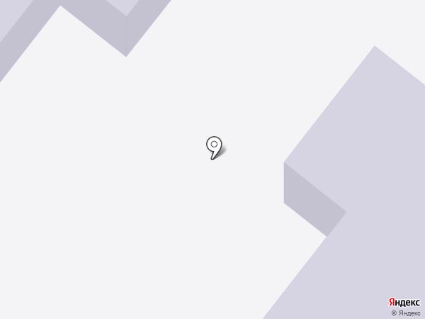 Средняя общеобразовательная школа №6 на карте Пелагиады