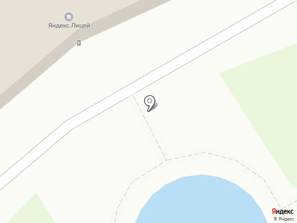 Кванториум Ставрополь на карте Михайловска