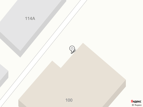 Салон-парикмахерская на карте Пелагиады