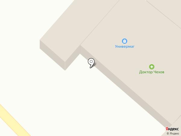 РОСПЭЙ на карте Пелагиады