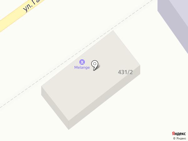 Бест Вэй на карте Михайловска