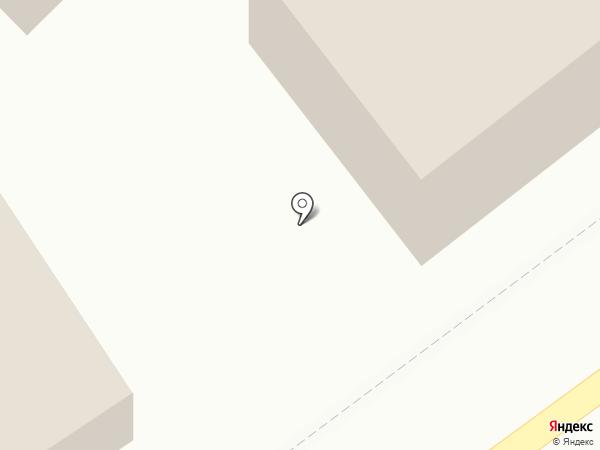 Центр психолого-педагогической реабилитации и коррекции на карте Михайловска