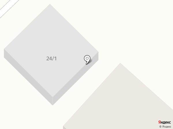 Продуктовый магазин на карте Дёмино