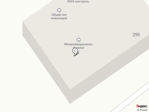 Банкомат, АКБ Росбанк на карте Михайловска