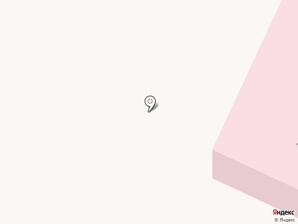 Пелагиадская участковая больница на карте Пелагиады