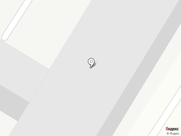 БРИЛЛИАНТ на карте Ставрополя