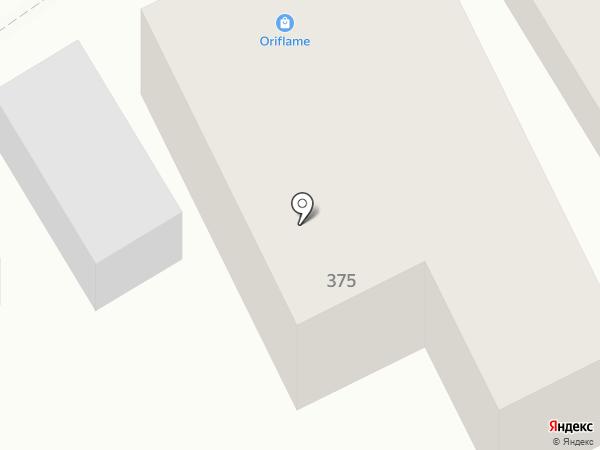 Oriflame на карте Михайловска
