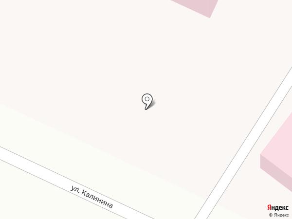 Скорая медицинская помощь на карте Пелагиады