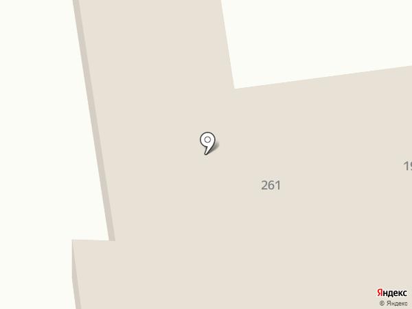 G_mebel на карте Ставрополя