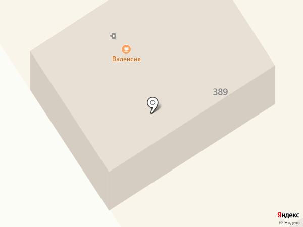 Доступ на карте Михайловска