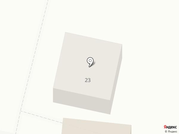 Сервисная компания на карте Михайловска