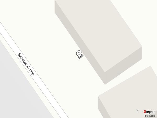Магазин рыболовных принадлежностей на карте Михайловска
