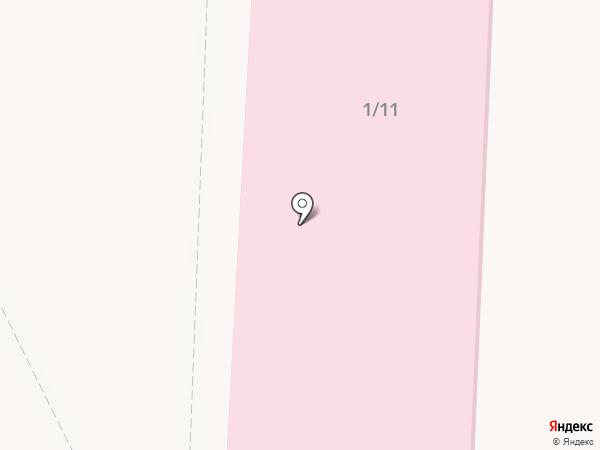 Стоматологическая поликлиника на карте Михайловска