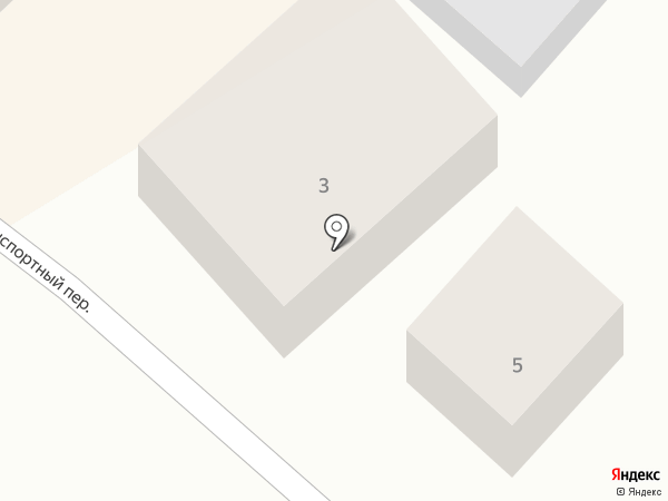 Ритуальный салон на карте Михайловска