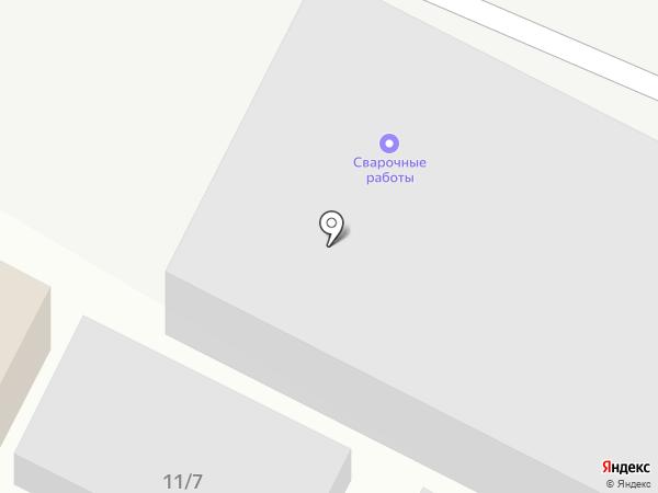 Brooklyn на карте Михайловска