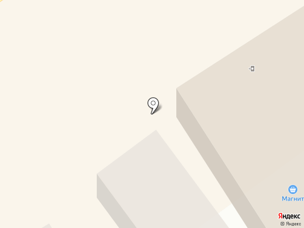 Qiwi на карте Михайловска