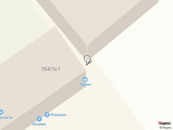СТРОЙ на карте Михайловска