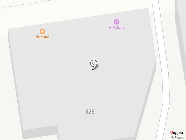 СтавСервис на карте Ставрополя