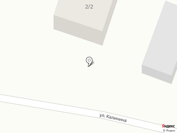 ЗАПАСКА на карте Михайловска