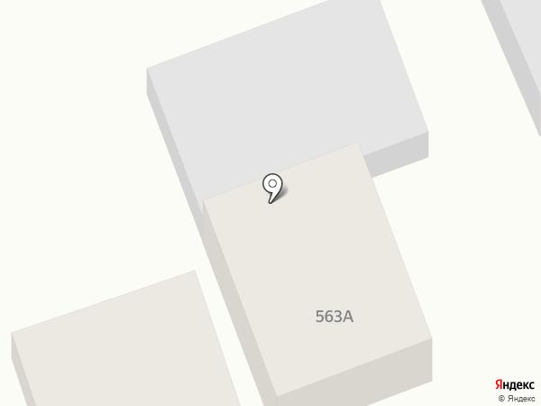 Автосервис на карте Михайловска