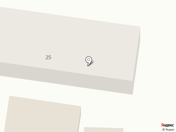 Торгово-сервисная компания на карте Михайловска