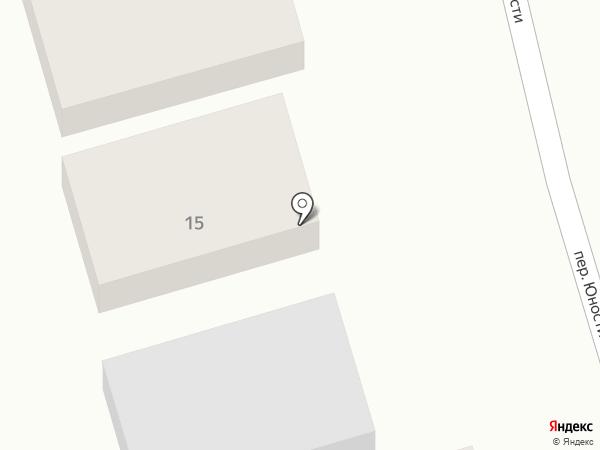 Рек Лайт на карте Михайловска