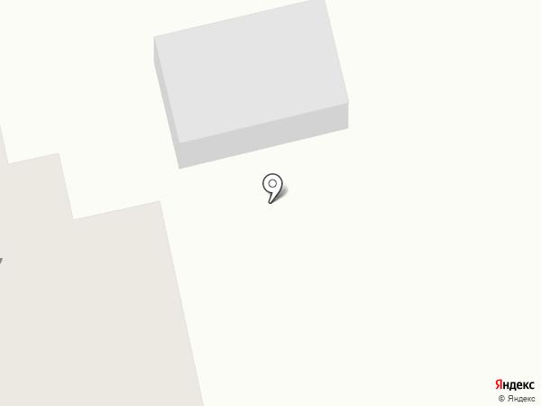 Став-Колор на карте Михайловска