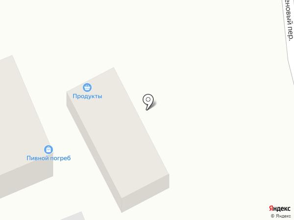 Comepay на карте Михайловска