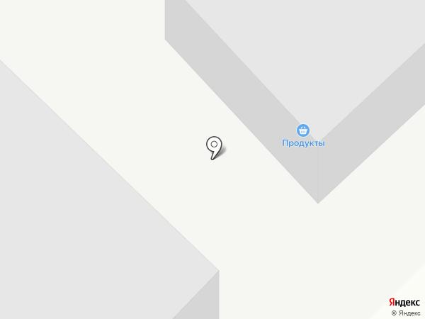 Эдельвейс на карте Михайловска