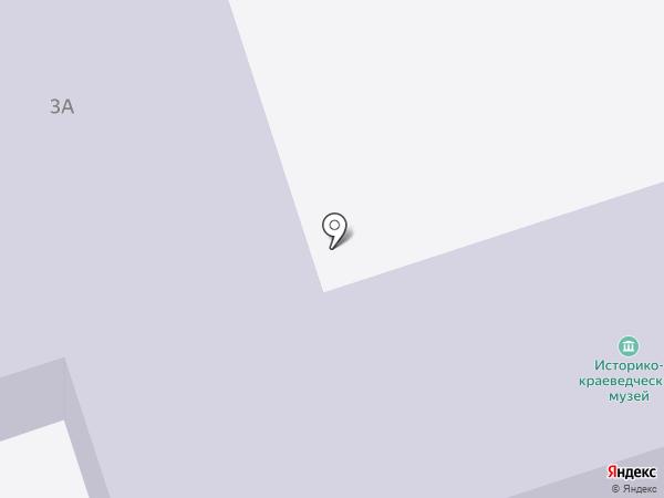 Автошкола, Ставрополькрайагрокомплекс на карте Надежды