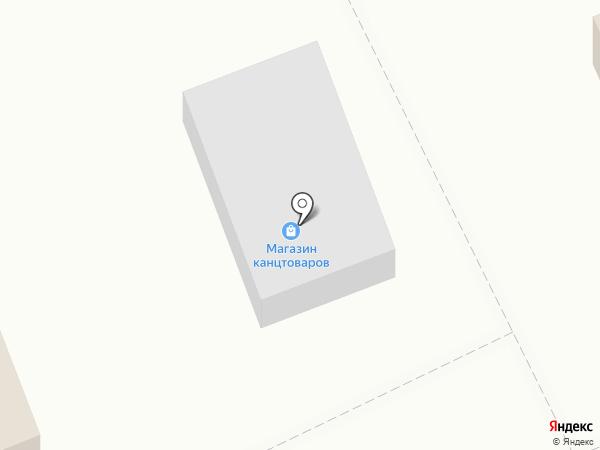Культ товара на карте Надежды