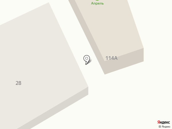 Патриот на карте Надежды